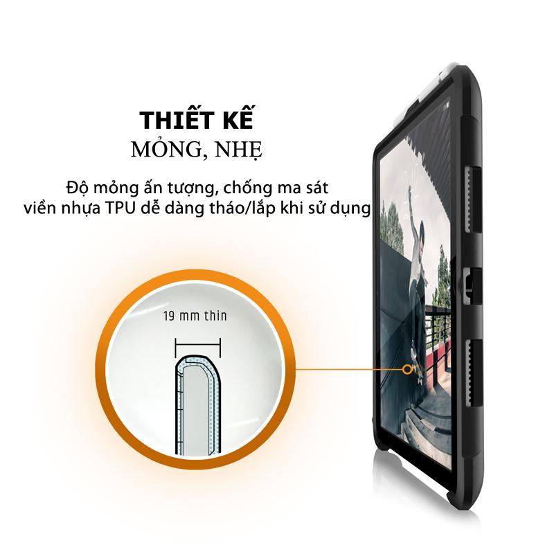 Bao da iPad Air 10 5 2019 UAG Metropolis 03 bengovn