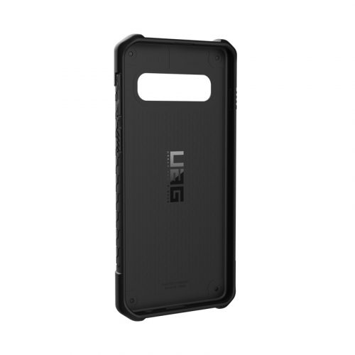 Op lung Samsung Galaxy S10 Plus UAG Monarch Series Black 06 bengovn
