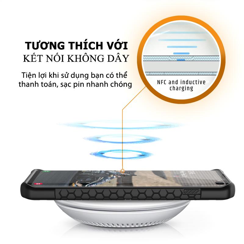 Op lung Samsung Galaxy S10 Plus UAG Monarch Series 04 bengovn
