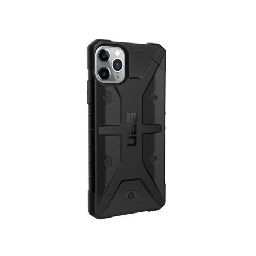 Op lung iPhone 11 Pro Max UAG Pathfinder Series Black 04 bengovn