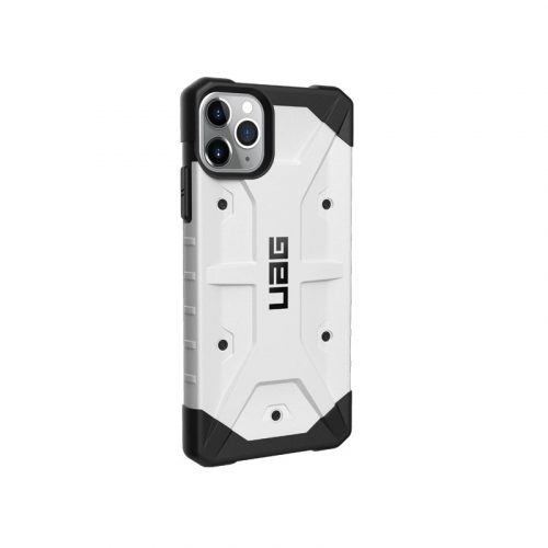 Op lung iPhone 11 Pro Max UAG Pathfinder Series White 04 bengovn