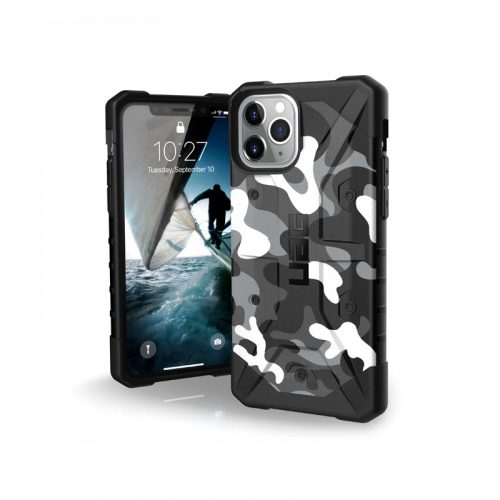 Op lung iPhone 11 Pro Max UAG Pathfinder SE Camo ARCTIC 01 bengovn