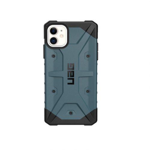 Op lung iPhone 11 UAG Pathfinder Series SLATE 03 bengovn