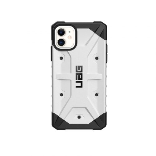 Op lung iPhone 11 UAG Pathfinder Series WHITE 03 bengovn