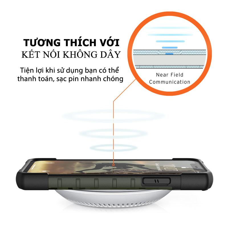 Op lung iPhone 11 UAG Pathfinder Series