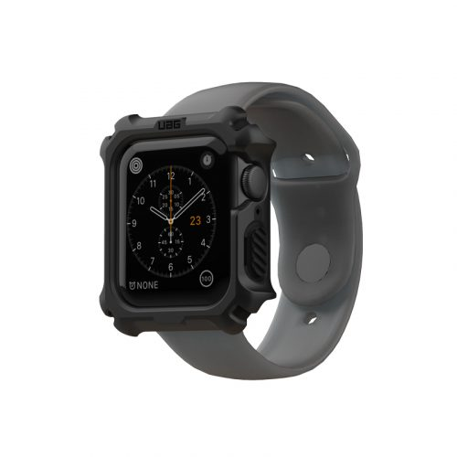 Op Apple Watch Series 4 5 UAG WATCH CASE 44mm 02 bengovn