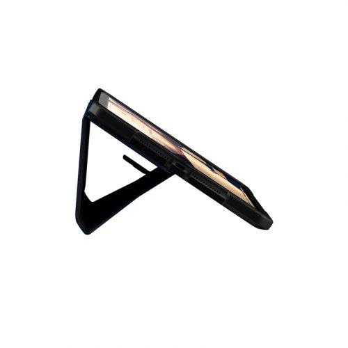 Bao da iPad 10 2 inch 2019 UAG Metropolis Series Black 08 bengovn