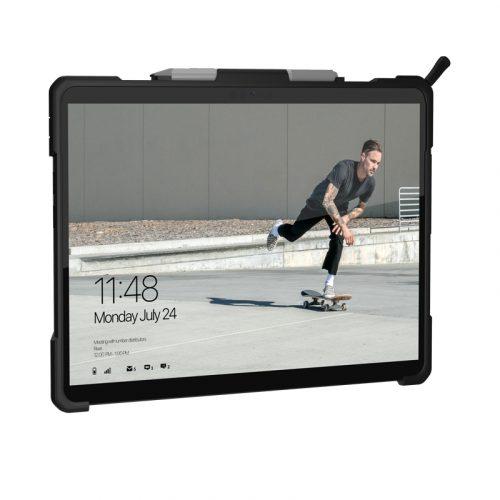 Op lung Microsoft Surface Pro X UAG Metropolis 06 bengovn