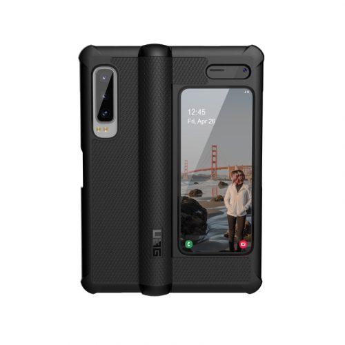 Op lung Samsung Galaxy Fold UAG Monarch Series 01 bengovn