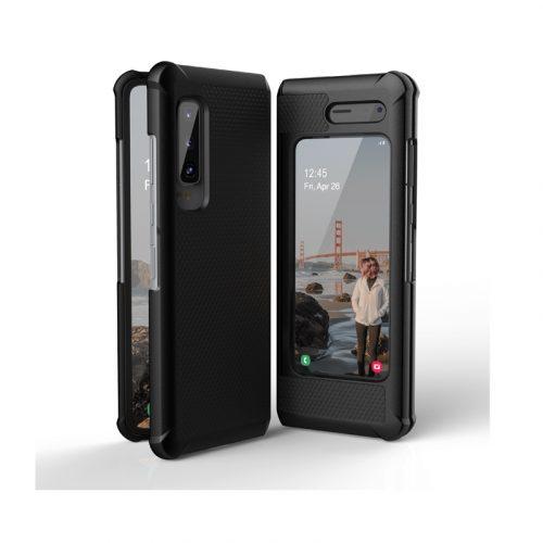 Op lung Samsung Galaxy Fold UAG Monarch Series 02 bengovn