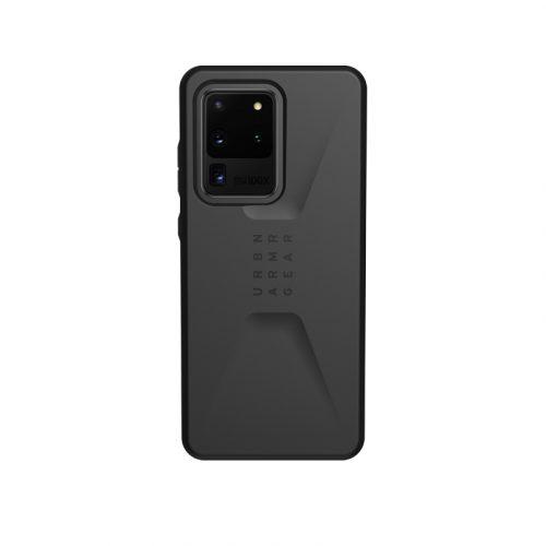 Op lung Samsung Galaxy S20 Ultra UAG Civilian 02 bengovn
