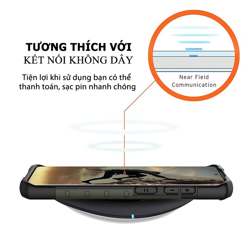 Op lung Samsung Galaxy S20 UAG Pathfinder SE 18 bengovn