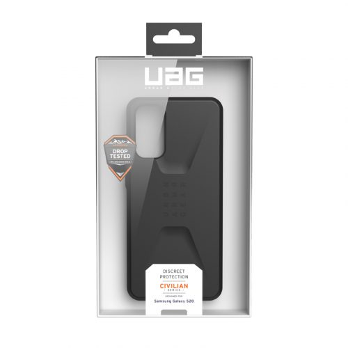 Op lung Samsung Galaxy S20 UAG Civilian 06 bengovn