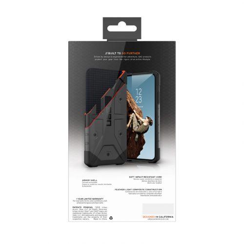 Op lung Samsung Galaxy S20 Plus UAG Pathfinder SE Camo 07 bengovn