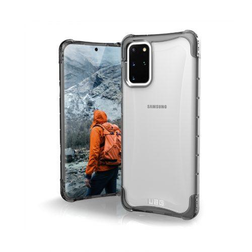 Op lung Samsung Galaxy S20 Plus UAG Plyo 01 bengovn