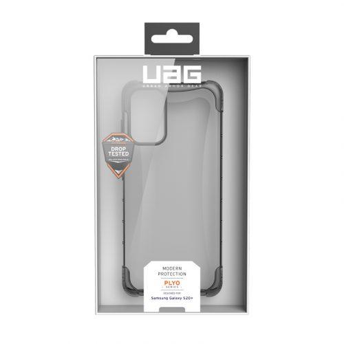 Op lung Samsung Galaxy S20 Plus UAG Plyo 06 bengovn