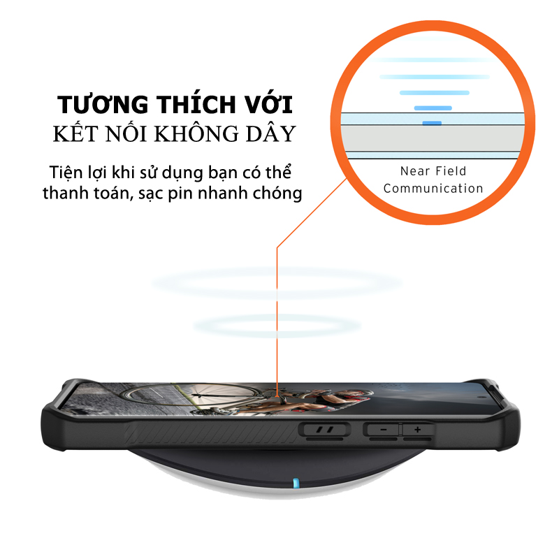 Op lung Samsung Galaxy S20 Ultra UAG Monarch 22 bengovn