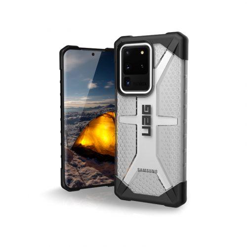 Op lung Samsung Galaxy S20 Ultra UAG Plasma 07 bengovn