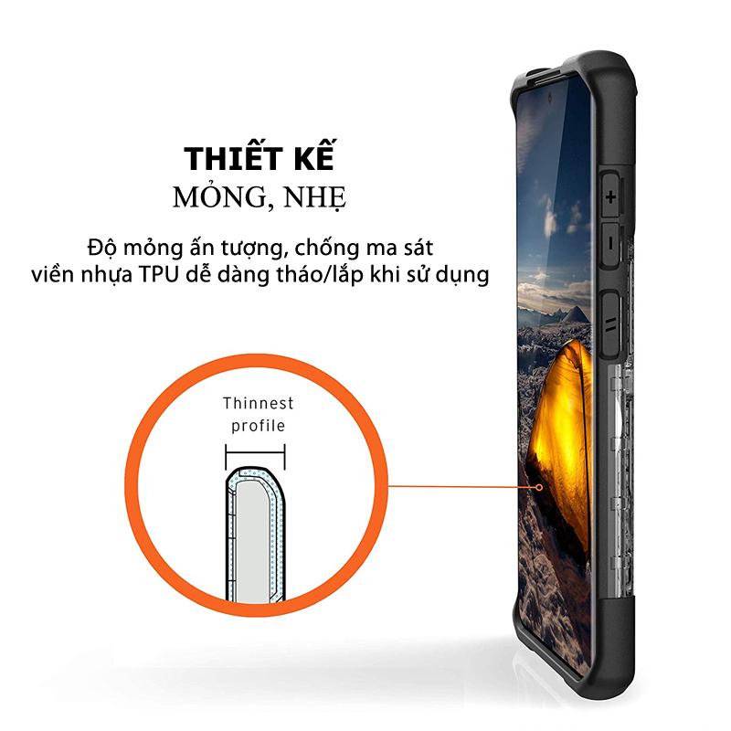 Op lung Samsung Galaxy S20 Ultra UAG Plasma 17 bengovn