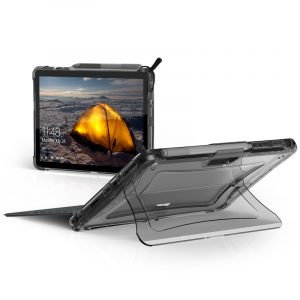 Op lung Microsoft Surface Go UAG Plyo 01 bengovn