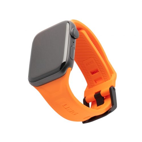 Day deo Apple Watch 42mm 44mm UAG Scout Silicone 06 bengovn