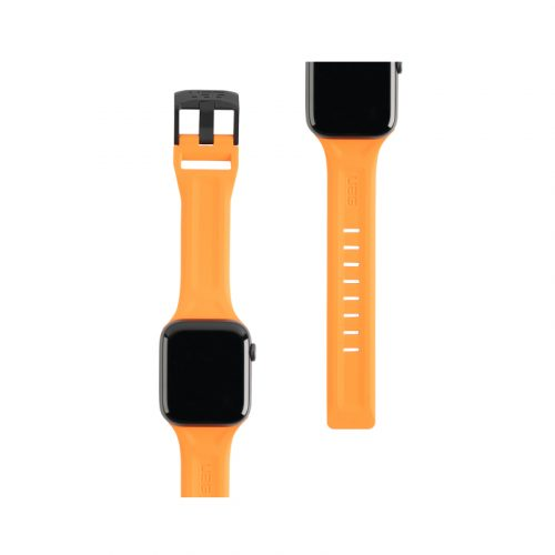 Day deo Apple Watch 42mm 44mm UAG Scout Silicone 07 bengovn