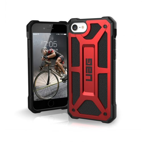 Op lung iPhone SE 2020 UAG Monarch Series 08 bengovn