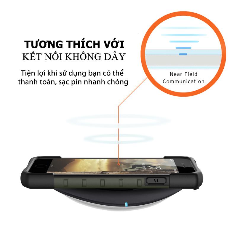 Op lung iPhone SE 2020 UAG Pathfinder Series 19 bengovn
