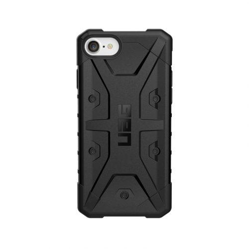 Op lung iPhone SE 2020 UAG Pathfinder Series 02 bengovn1