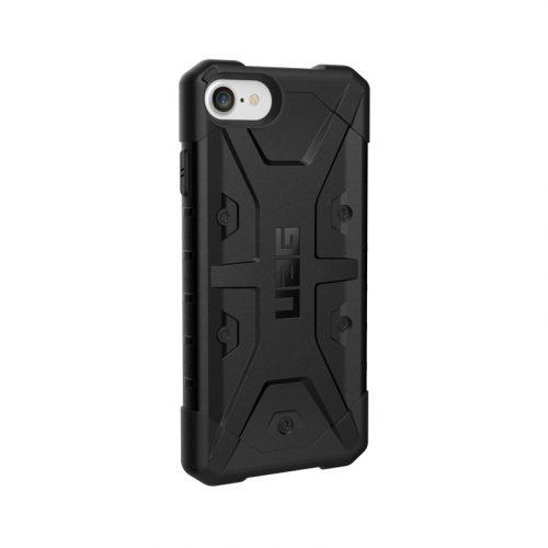 Op lung iPhone SE 2020 UAG Pathfinder Series 03 bengovn1