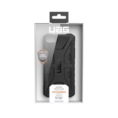 Op lung iPhone SE 2020 UAG Pathfinder Series 06 bengovn1