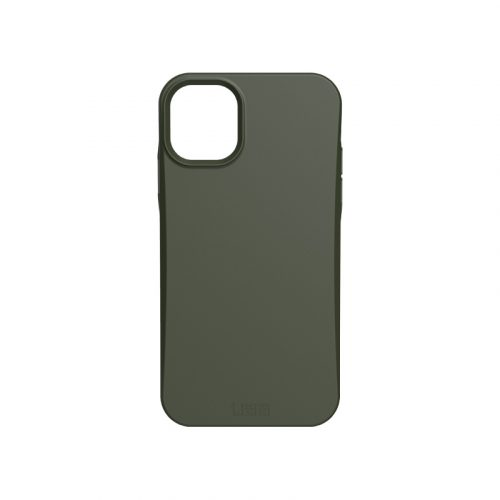 op lung iphone 11 uag biodegradable outback olive4 bengovn