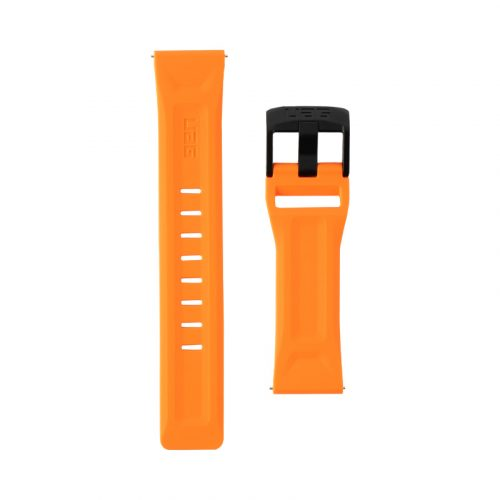 day deo samsung galaxy watch 46mm uag scout silicone orange4 bengovn