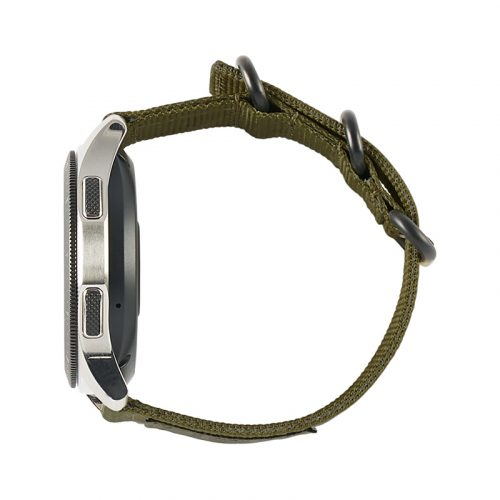 day deo samsung galaxy watch 46mm uag nato series olive drab2 bengovn
