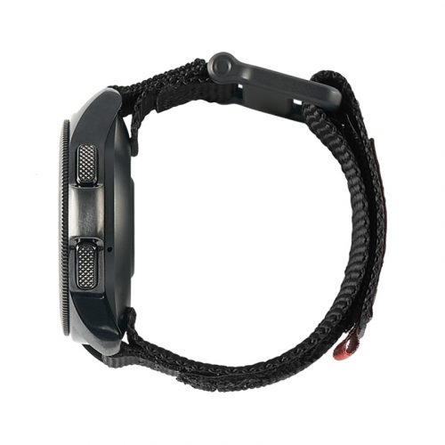 day deo samsung galaxy watch 42mm uag active series black1 bengovn1