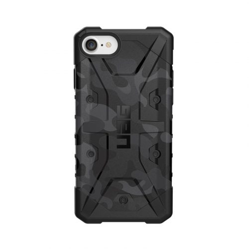 Op lung iPhone SE 2020 UAG Pathfinder SE Camo 02 bengovn tiki