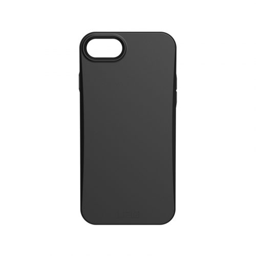 op lung iphone se 2020 uag biodegradable outback black8 bengovn