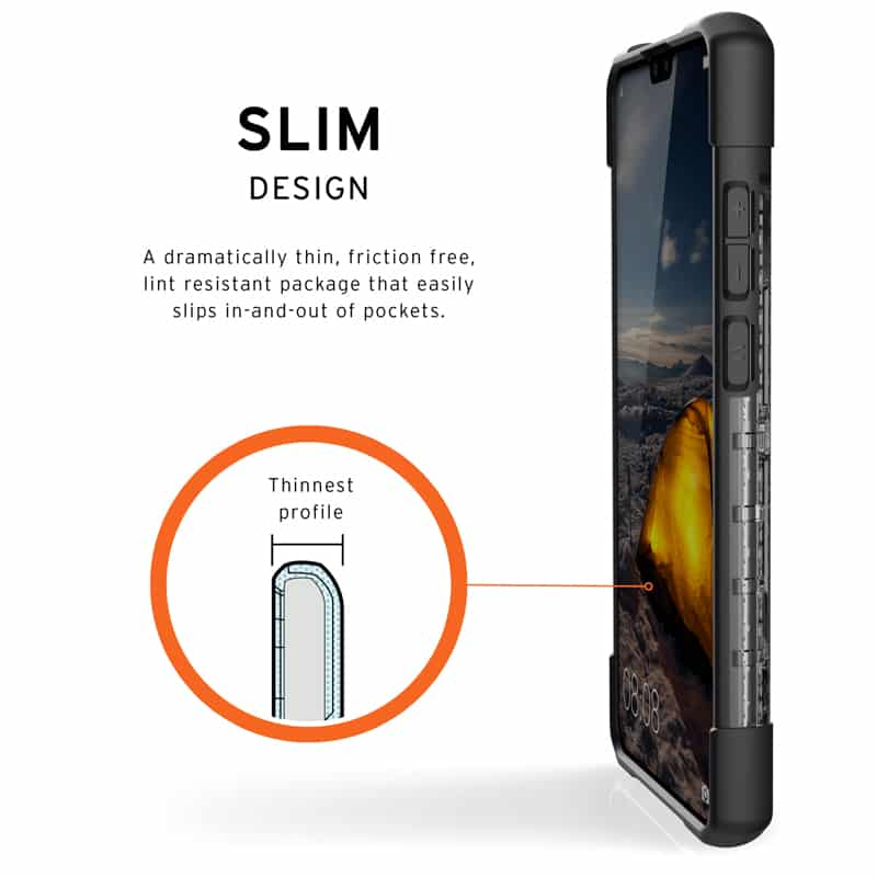 Op lung Huawei Mate 30 UAG Plasma 010 bengovn