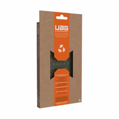 op lung iphone 11 pro max uag biodegradable outblack olive6 bengovn