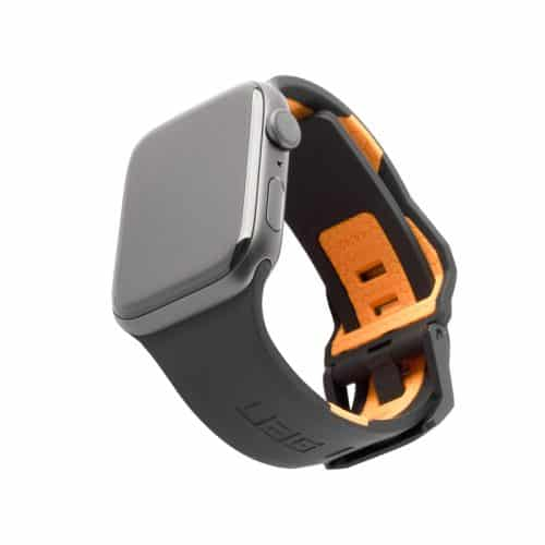 Day deo Apple Watch 42mm 44mm UAG Civilian Silicone 01 bengovn