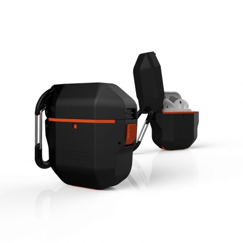 Vo op Airpods UAG Hard Case 01 Bengovn