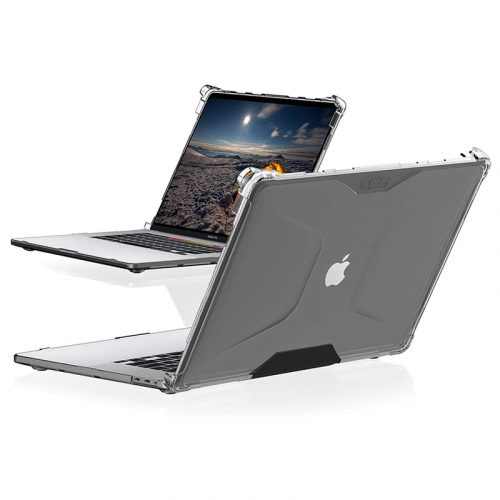 Op bao ve Macbook Pro 16 2019 UAG Plyo TIKI 01 bengovn