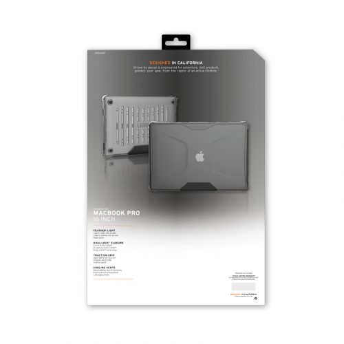 Op bao ve Macbook Pro 16 2019 UAG Plyo TIKI 11 bengovn