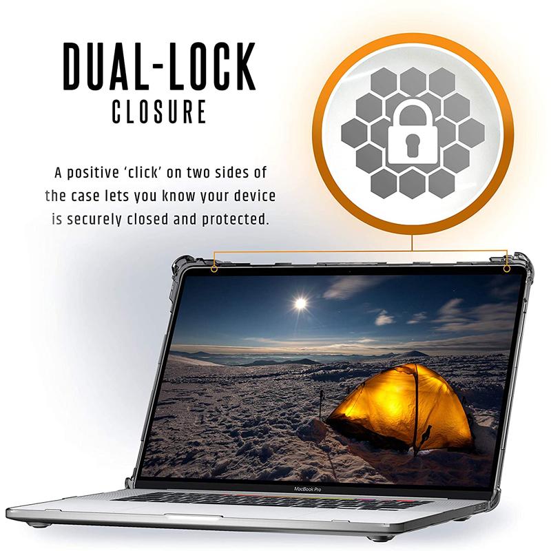 Op bao ve Macbook Pro 16 2019 UAG Plyo TIKI 14 bengovn