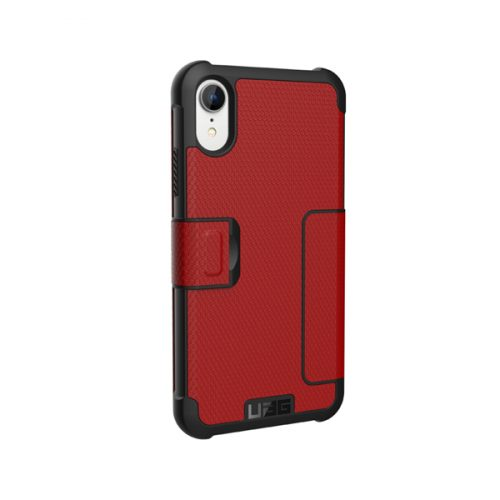 op lung iPhone XR UAG Metropolis Series Magma 04 bengovn