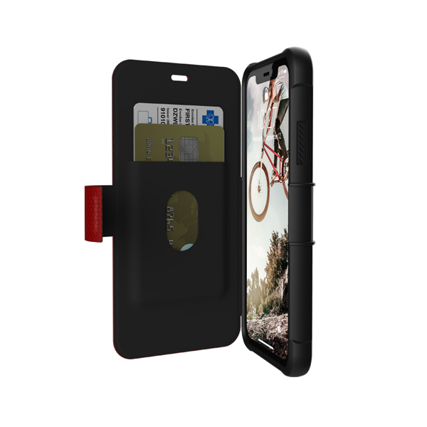 op lung iPhone XR UAG Metropolis Series Magma 05 bengovn