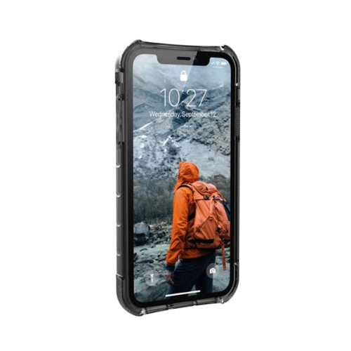 op lung iPhone XR UAG Plyo Series ASH 04 bengovn