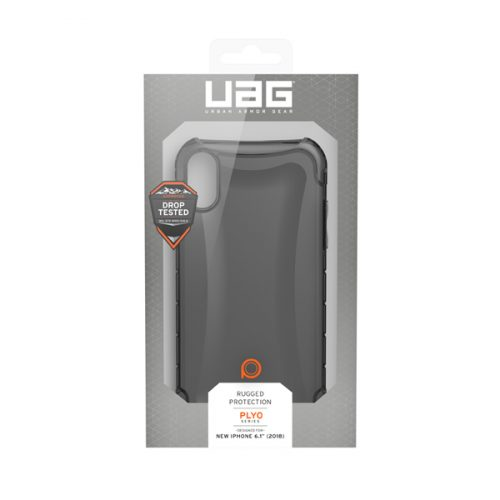op lung iPhone XR UAG Plyo Series ASH 08 bengovn