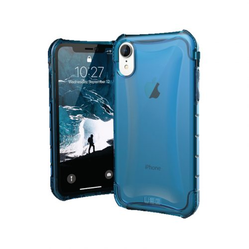 op lung iPhone XR UAG Plyo Series 02 bengovn1