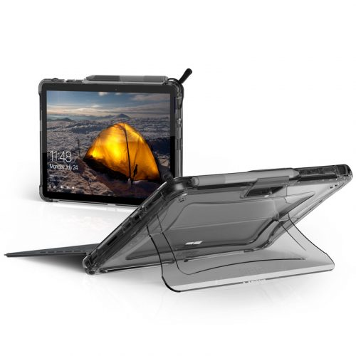 Op lung Microsoft Surface Pro 6 5 4 UAG Plyo 01 bengovn